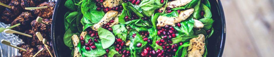 Zdrowa żywność w biurach – czyli zadbaj o pracownika!